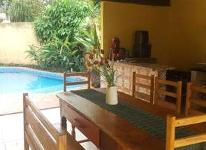 Casa, 4 Quartos, 5 Vagas, 3 Suites em Jaó, Goiânia, GO valor de R$ 780.000,00 no Lugar Certo