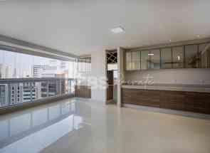 Apartamento, 3 Quartos, 2 Vagas, 3 Suites em Rua 7, Setor Oeste, Goiânia, GO valor de R$ 850.000,00 no Lugar Certo