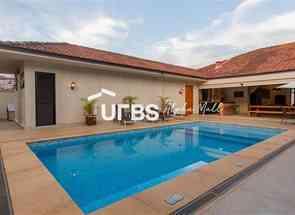 Casa em Condomínio, 4 Quartos, 8 Vagas, 4 Suites em Jardins Milão, Goiânia, GO valor de R$ 3.890.000,00 no Lugar Certo
