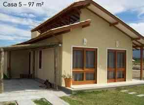 Casa, 4 Quartos, 2 Vagas, 2 Suites em Vila Militar, Contagem, MG valor de R$ 132.000,00 no Lugar Certo