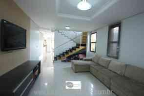 Casa em Condomínio, 4 Quartos, 2 Vagas