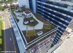 Sala, 1 Vaga para alugar em Qs 01 Rua 212, Areal, Águas Claras, DF valor de R$ 1.600,00 no Lugar Certo