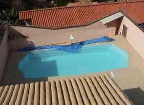 Casa, 6 Quartos, 4 Vagas, 3 Suites em Vila Maria, Lagoa Santa, MG valor de R$ 940.000,00 no Lugar Certo