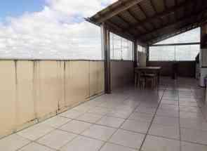 Cobertura, 5 Quartos, 2 Vagas, 2 Suites em São Paulo, Belo Horizonte, MG valor de R$ 535.000,00 no Lugar Certo