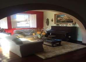 Casa, 3 Quartos, 2 Vagas, 1 Suite em Centro, Ouro Preto, MG valor de R$ 1.800.000,00 no Lugar Certo