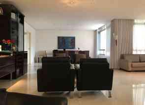 Apartamento, 4 Quartos, 3 Vagas, 2 Suites em Lourdes, Belo Horizonte, MG valor de R$ 1.900.000,00 no Lugar Certo