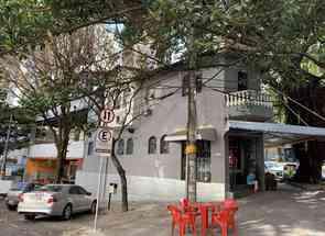 Sala para alugar em Avenida Álvares Cabral, Lourdes, Belo Horizonte, MG valor de R$ 4.000,00 no Lugar Certo