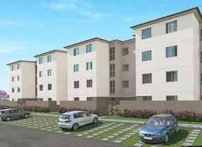 Apartamento, 2 Quartos, 1 Vaga em Estância Mestre D¿armas, Condomínio Mestre D'armas, Planaltina, DF valor de R$ 144.000,00 no Lugar Certo