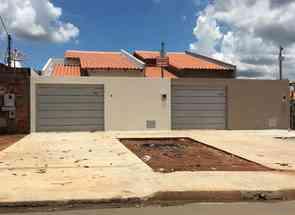 Casa, 3 Quartos, 2 Vagas, 1 Suite em Rua Moises Santana, Parque Trindade III, Aparecida de Goiânia, GO valor de R$ 220.000,00 no Lugar Certo