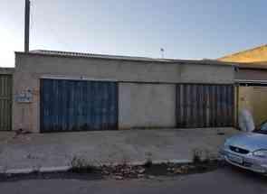 Casa, 3 Quartos, 1 Vaga em Grajaú, Goiânia, GO valor de R$ 120.000,00 no Lugar Certo