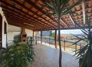 Casa, 4 Quartos, 2 Vagas, 1 Suite em Caiçaras, Belo Horizonte, MG valor de R$ 900.000,00 no Lugar Certo