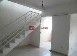 Cobertura, 2 Quartos, 2 Vagas, 1 Suite em Rua Ibiraci, Salgado Filho, Belo Horizonte, MG valor de R$ 420.000,00 no Lugar Certo