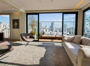 Cobertura, 4 Quartos, 4 Vagas, 4 Suites em Setor Oeste, Goiânia, GO valor de R$ 2.700.000,00 no Lugar Certo