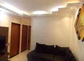 Apartamento, 2 Quartos, 1 Vaga em Darcy Vargas, Contagem, MG valor de R$ 160.000,00 no Lugar Certo