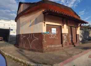Loja para alugar em Rua Sandoval de Azevedo, Jardim Industrial, Contagem, MG valor de R$ 1.500,00 no Lugar Certo