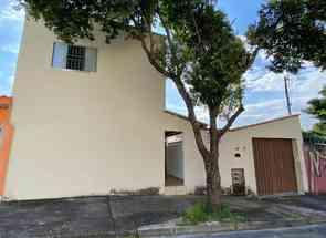Casa, 6 Quartos, 4 Vagas em Rua Izabel Dias Santos, Diamante, Belo Horizonte, MG valor de R$ 550.000,00 no Lugar Certo