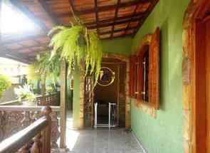 Casa, 5 Quartos, 1 Vaga, 1 Suite em Rua Sete de Outubro, Jardim dos Comerciários, Belo Horizonte, MG valor de R$ 600.000,00 no Lugar Certo