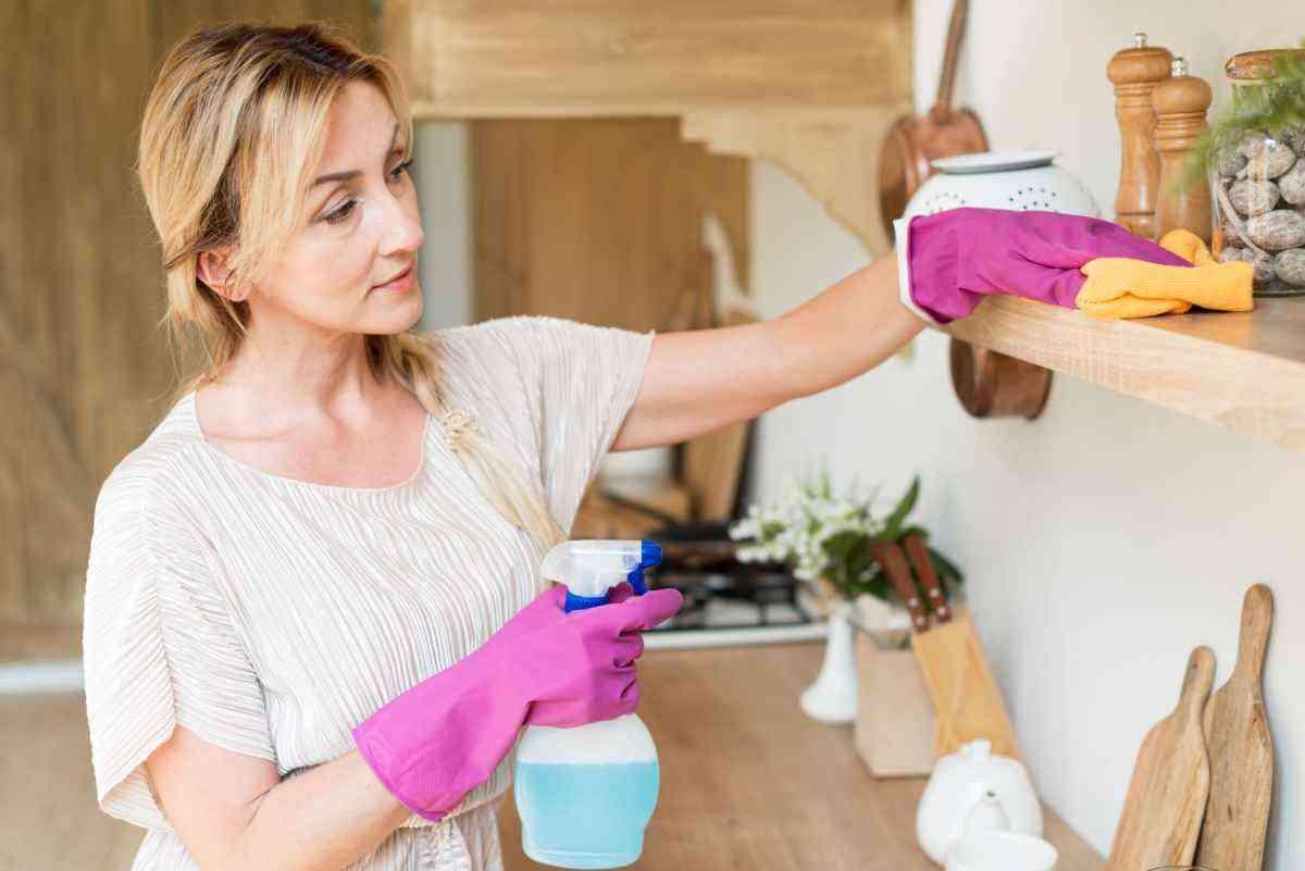 Limpeza de casa: o que fazer para o ambiente ficar mais tempo organizado