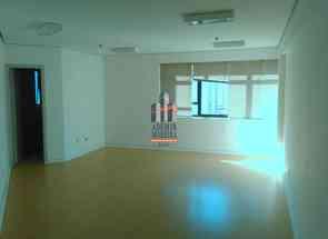 Sala para alugar em Rua dos Guajajaras, Lourdes, Belo Horizonte, MG valor de R$ 800,00 no Lugar Certo