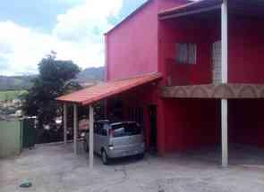Casa, 2 Quartos, 5 Vagas em Milionários, Belo Horizonte, MG valor de R$ 275.000,00 no Lugar Certo