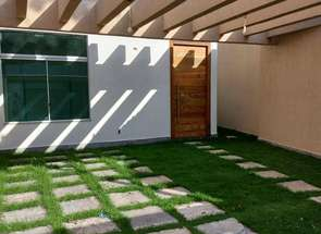Casa, 3 Quartos, 2 Vagas, 1 Suite em Santa Cecília, Lagoa Santa, MG valor de R$ 479.000,00 no Lugar Certo