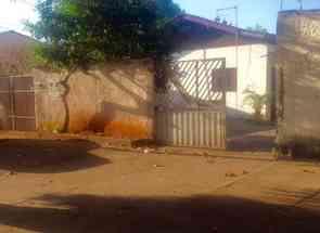 Casa, 3 Quartos, 4 Vagas, 1 Suite em Avenida Genesio de Lima Brito, Jardim Balneário Meia Ponte, Goiânia, GO valor de R$ 200.000,00 no Lugar Certo