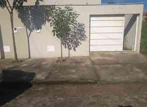 Casa, 3 Quartos, 2 Vagas, 1 Suite em Rua Dourado, Residencial Aquarios, Goiânia, GO valor de R$ 200.000,00 no Lugar Certo