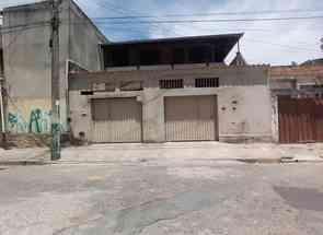 Casa, 3 Quartos, 1 Vaga em Confisco, Belo Horizonte, MG valor de R$ 470.000,00 no Lugar Certo