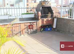 Cobertura, 3 Quartos, 1 Vaga em Rua Costa Monteiro, Sagrada Família, Belo Horizonte, MG valor de R$ 435.000,00 no Lugar Certo