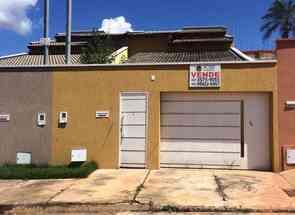 Casa, 3 Quartos, 2 Vagas, 1 Suite em Rua 2 C, Residencial Cidade Verde, Goiânia, GO valor de R$ 290.000,00 no Lugar Certo