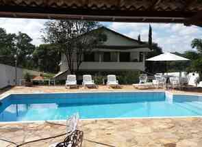 Casa, 6 Quartos, 4 Vagas, 2 Suites em Braúnas, Belo Horizonte, MG valor de R$ 1.400.000,00 no Lugar Certo