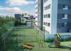 Apartamento, 2 Quartos, 1 Vaga em Padre Pedro Pinto, Venda Nova, Belo Horizonte, MG valor de R$ 206.000,00 no Lugar Certo