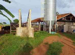 Sítio em Zona Rural, Hidrolãndia, GO valor de R$ 1.000.000,00 no Lugar Certo