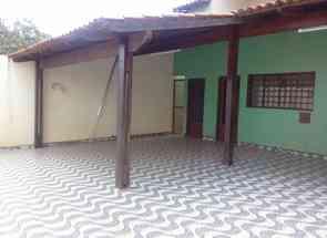 Casa, 5 Quartos, 2 Vagas, 1 Suite em Rodovia Br-020 Km 12 Condomínio Nova Colina I, Nova Colina, Sobradinho, DF valor de R$ 280.000,00 no Lugar Certo