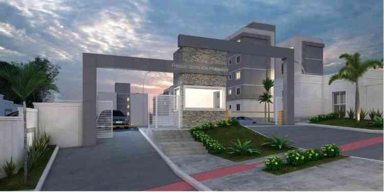 Parque Serra das Palmeiras é o novo empreendimento da MRV em Santa Luzia - MRV Engenharia/Divulgação