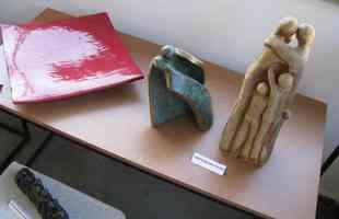 O Ateliê da Ceramista, de Laís Rocha, Mayron Sousa e Fabiana Metzker