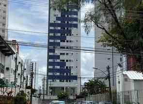 Apartamento, 3 Quartos, 1 Vaga, 1 Suite em Rua Gervásio Campêlo, Prado, Recife, PE valor de R$ 350.000,00 no Lugar Certo