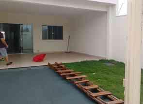 Casa, 3 Quartos, 3 Vagas, 1 Suite em Residencial Moinho dos Ventos, Goiânia, GO valor de R$ 240.000,00 no Lugar Certo