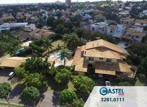 Casa em Condomínio, 5 Quartos, 10 Vagas, 5 Suites em Alameda das Tulipas, Jardins Viena, Aparecida de Goiânia, GO valor de R$ 4.500.000,00 no Lugar Certo