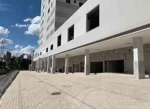 Loja para alugar em Avenida Halley, Santa Lúcia, Belo Horizonte, MG valor de R$ 1.400,00 no Lugar Certo