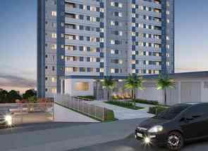 Apartamento, 2 Quartos, 1 Vaga em Jardim Riacho das Pedras, Contagem, MG valor de R$ 190.000,00 no Lugar Certo