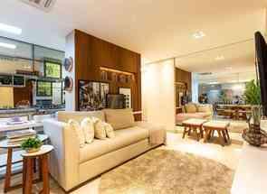 Apartamento, 3 Quartos, 1 Vaga, 1 Suite em Avenida Terceira Radial, Pedro Ludovico, Goiânia, GO valor de R$ 302.857,00 no Lugar Certo