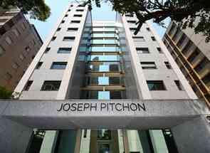 Apartamento, 4 Quartos, 4 Vagas em Rua Passa Tempo, Carmo, Belo Horizonte, MG valor de R$ 1.790.000,00 no Lugar Certo
