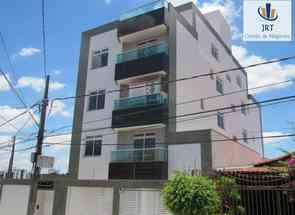 Apartamento, 3 Quartos, 2 Vagas, 1 Suite em Rua Manoel Teixeira Camargos, Eldorado, Contagem, MG valor de R$ 450.000,00 no Lugar Certo