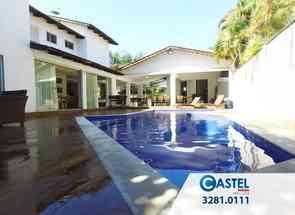 Casa em Condomínio, 5 Quartos, 8 Vagas, 5 Suites em Jardins Viena, Aparecida de Goiânia, GO valor de R$ 2.150.000,00 no Lugar Certo