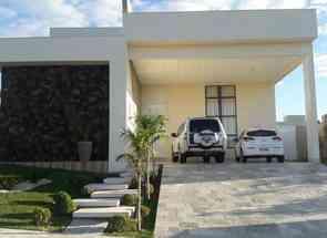 Casa em Condomínio, 4 Quartos, 4 Vagas, 4 Suites em Alphaville Araguaia, Goiânia, GO valor de R$ 1.900.000,00 no Lugar Certo