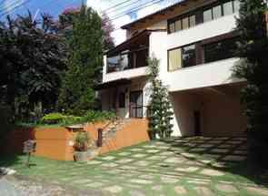 Casa em Condomínio, 4 Quartos, 4 Vagas, 4 Suites em Alameda Galha, Residencial Sul, Nova Lima, MG valor de R$ 2.700.000,00 no Lugar Certo
