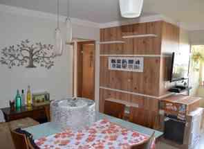 Apartamento, 3 Quartos, 2 Vagas, 1 Suite em Rua Marajó, Parque Amazônia, Goiânia, GO valor de R$ 280.000,00 no Lugar Certo