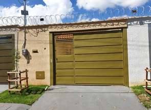 Casa, 2 Quartos, 3 Vagas, 1 Suite em Rua Dona Asmerinda, Solange Parque, Goiânia, GO valor de R$ 0,00 no Lugar Certo