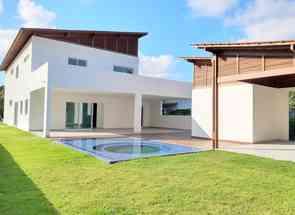 Casa em Condomínio, 5 Quartos, 4 Suites em Aldeia, Camaragibe, PE valor de R$ 1.000.000,00 no Lugar Certo